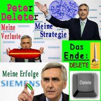 SilberRakete_SIEMENS-Peter-Loescher-Pete-Delete-Strategie-Verlust-Erfolg