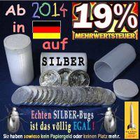 SilberRakete_SILBER-2014-19Prozent-MWSt-Silberbug