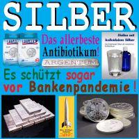 SilberRakete_SILBER-Antibiotikum-Schutz-vor-Bankenpandemie
