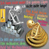 SilberRakete_SILBER-Barren-GOLD-Maple-Figuren-Luegen-Betrug-Verrat-Verbrechen3