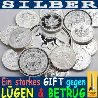 SilberRakete_SILBER-Gift-gegen-Luegen-Betrug