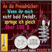 SilberRakete_SILBER-Preis-freilassen-100Dollar-Spiralfeder