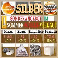 SilberRakete_SILBER-Sommer-Sonderangebot