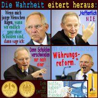 SilberRakete_Schaeuble-Wahrheit-Eiter-Schulden-Waehrungsreform-GOLD-Mark-DM2