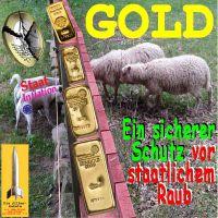 SilberRakete_Schafe-GOLD-sicherer-Schutz-staatlicher-Raub