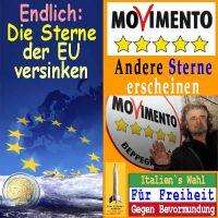 SilberRakete_Strerne-EU-versinkt-Wahl-Italien2013-5Sterne