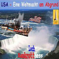 SilberRakete_USA-Abgrund-Niagara-Schiff-Flagge-Loch-Bankrottness3