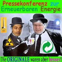 SilberRakete_UmweltPresseKonferenz-Altmaier-Roessler