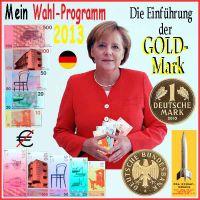 SilberRakete_Wahlprogramm2013-Merkel-Einfuehrung-GOLD-Mark