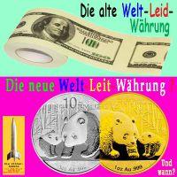 SilberRakete_Welt-Leit-Waehrung-Dollar-Panda