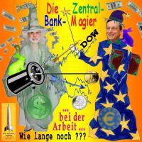 SilberRakete_Zentral-Bank-Magier-Manipulation-DOW-GOLD-SILBER
