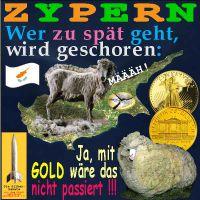 SilberRakete_Zypern-Schaf-geschoren-EURO-GOLD