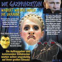 JB-GAZPRINZESSIN