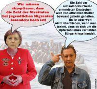 Sauerkraut-merkel-pirincci-migranten-kriminalitaet