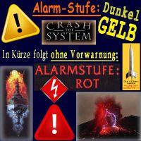 SilberRakete_Alarmstufe-Dunkel-Gelb-ohne-Vorwarnung-ROT-Blitz-Schiff-Vulkan