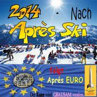 SilberRakete_Apres-Ski-2014-Apres-EURO-Kater-grausam