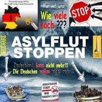 SilberRakete_Asyl-Flut-stoppen-Zuwanderungswahn-Volk-verliert-Hausrecht-Angstraum-Stadt