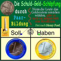 SilberRakete_BankOfEngland-Schuldgeld-Schoepfung-Paarbildung-SOLL-HABEN-Geldsystem-verstehen-HenryFord