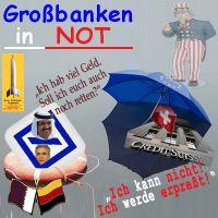 SilberRakete_Banken-in-Not-Deutsche-Bank-Credit-Suisse-Scheich-Katar-Rettungsring-USA