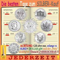SilberRakete_Beste-Tag-SILBER-Kauf-Jederzeit-solange-EURO-DOLLAR-unerreichbar2