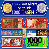 SilberRakete_Cartoons-1000Tage-20141002-Reichsmark-verfallen-Euro-gefaelscht-Dollar-ungueltig-Feuerwerk2
