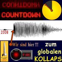 SilberRakete_Countdown-zum-globalen-Kollaps-Erdbeben-Messung-Schwankungen-kurz-davor-2008-Zukunft-Fire