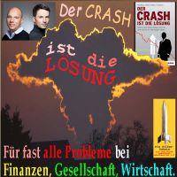 SilberRakete_Crash-ist-die-Loesung-Finanzen-Gesellschaft-Wirtschaft-Buch-Weik-Friedrich-Wolke-wie-Leucht-Pilz