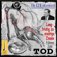 SilberRakete_EZB-Draghi-informiert-Langfristig-zu-niedrige-Zinsen-Tod-Pferd-Baum-Euro