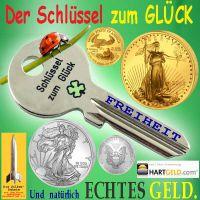 SilberRakete_FREIHEIT-der-Schluessel-zum-Glueck-GOLD-SILBER-Liberty-Marienkaefer