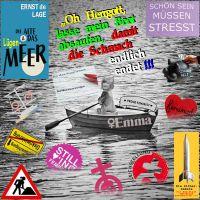 SilberRakete_Feminismus-vor-dem-Untergang-Boot-Emma-Alice-Schwarzer-Ernste-Lage-Luegen-Meer-Schwarzgeld-Selbstanzeige