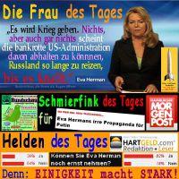 SilberRakete_Frau-EvaHermann-Schmierfink-MorgenpostHH-Helden-des-Tages-Redaktion-Leser-Abstimmung-Einigkeit-stark