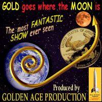 SilberRakete_GOLD-Erde-Mond-Show3