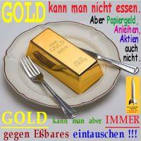 SilberRakete_GOLD-kann-man-nicht-essen-Goldbarren-auf-Teller-Besteck-aber-immer-tauschen2