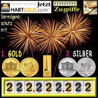 SilberRakete_HARTGELD-222222222-Zugriffe-GOLD-SILBER-Philharmoniker-Feuerwerk-Vermoegensschutz