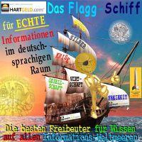 SilberRakete_HARTGELD-Flagg-Schiff-Informationen-Deutscher-Raum-Freibeuter-Wissen-Weltmeere-GOLD-SILBER-Krise-GOLDMann