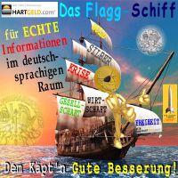 SilberRakete_HARTGELD-Flagg-Schiff-Informationen-Deutscher-Raum-GOLD-SILBER-Krise-GOLDMann-WE-Augenklappe-Gute-Besserung