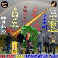 SilberRakete_Himmelfahrt-2014-Regenbogen-Erscheinung-GOLD-Preis-Explosion-Liberty