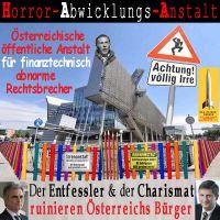 SilberRakete_HypoAlpeAdria-Horror-Abwicklungs-Anstalt-Irrenanstalt-Rechtsbrecher-Faymann-Spindelegger