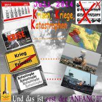 SilberRakete_Juli-2014-Krisen-Kriege-Katastrophen-kein-Lied-erst-Anfang