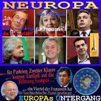 SilberRakete_NEUROPA-EU-Wahl-Sieger-EU-Untergang-Schaeuble-Gabriel-Diktatur-Sprueche