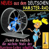 SilberRakete_Neues-aus-Deutschem-Hamsterrad-Schneller-laufen-naechste-Stufe-Karriere-Leiter