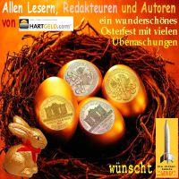 SilberRakete_Ostern-2014-Nest-Eier-GOLD-SILBER-Philharmoniker-Osterhase2