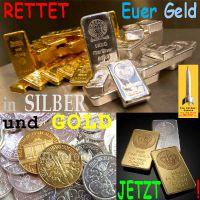 SilberRakete_Rettet-euer-Geld-in-GOLD-SILBER-Barren-Muenzen-JETZT