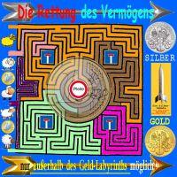SilberRakete_Rettung-Vermoegen-Schafe-vor-Geld-Labyrinth-EURO-Sackgasse-Pleite-Ausweg-ausserhalb-GOLD-SILBER