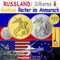 SilberRakete_Russland-GOLD-SILBER-Georg-EU-USA-Reiter-Apokalypse