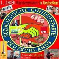 SilberRakete_SED-PDS-Linke-Erster-Ministerpraesident-Thueringen-Bodo-Ramelow-SPD-Gruene-Sozialismus-bis-zur-Pleite