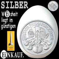 SilberRakete_SILBER-Weisheit-liegt-im-guenstigen-Einkaufi-Philharmoniker-Ei