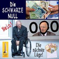 SilberRakete_Schaeuble-Schwarze-NULL-Geld-Umschlag-DM-Haushalt-Finanzen-Luege