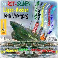 SilberRakete_Schiff-Untergang-rot-gruene-Medien-Propaganda-SPIEGEL-ARD-ZDF-GEZ-Mount-Truth