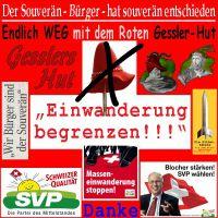 SilberRakete_Schweiz-Buerger-Souveraen-Einwanderung-begrenzen-Gessler-Hut-SVP-Blocher